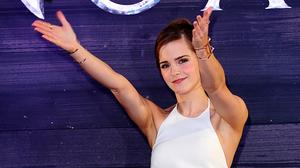 Emma Watson has supported the He For She gender inequality campaign