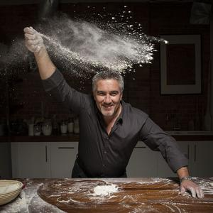 Paul Hollywood was surprised by some of the flavours the US bakers tried