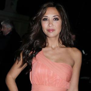 Myleene Klass has been talking about her marriage split