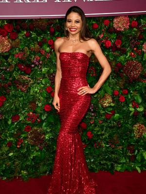 Viscountess Emma Weymouth (Ian West/PA)