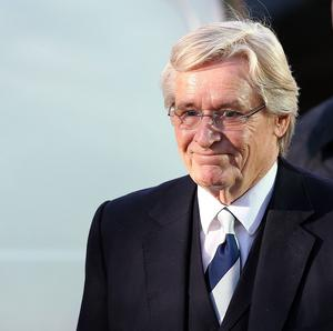 The jury in William Roache's trial will consider their verdict tomorrow
