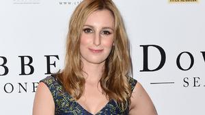 Laura Carmichael says she thinks Downton Abbey will finish in its prime