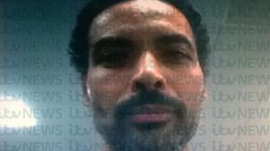 Arthur Simpson-Kent, Ms Blake's former partner, is being sought by police