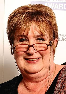 Dame Jenni Murray became the regular presenter of Woman's Hour in 1987 (PA)