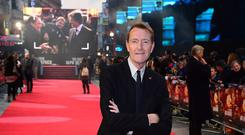 Lee Child (Ian West/PA)