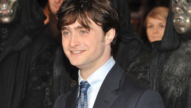 Daniel Radcliffe is to voice a character in the season of The Simpsons
