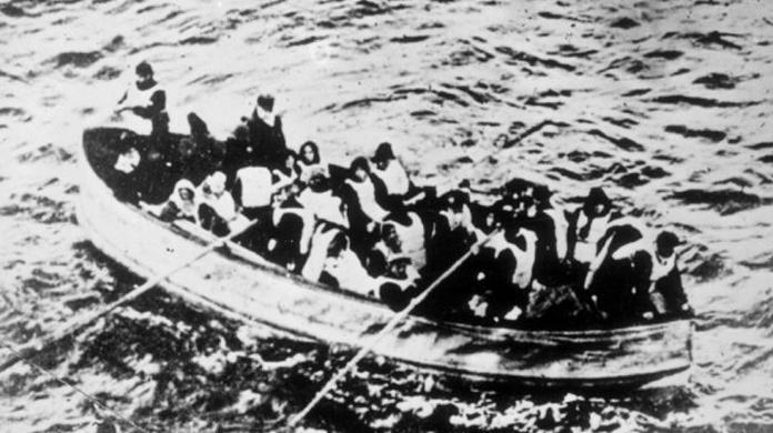 Full list of those who died on Titanic - was your ancestor among the
