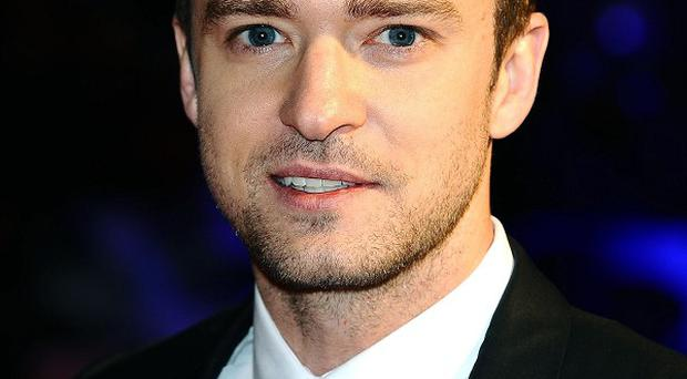 Justin Timberlake has played his first concert in five years in the US