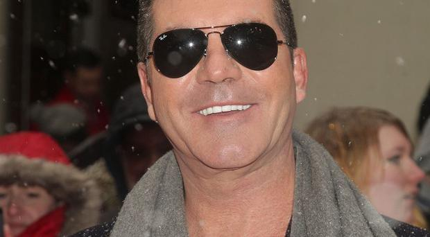 Simon Cowell had to miss part of the BGT auditions because of a migraine