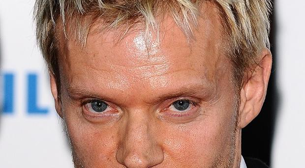 Marc Warren is disappointed Mutual Friends didn't do better