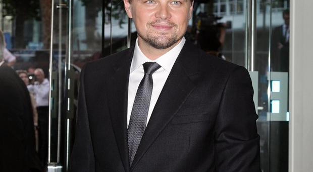Leonardo DiCaprio is rumoured to be seeing a new flame