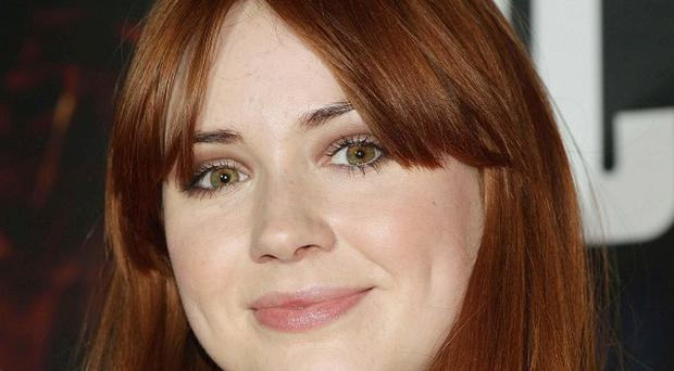 Pond Life, starring Karen Gillan, was one of the BBC's online-only shows last year