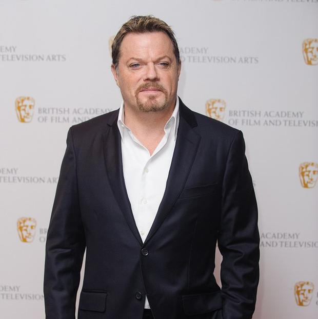Eddie Izzard starred in the award-winning Lost Christmas