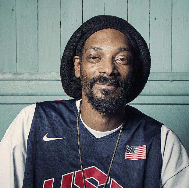 Snoop Dogg was part of a panel on How I Wrote That Song (Victoria Will/Invision/AP)
