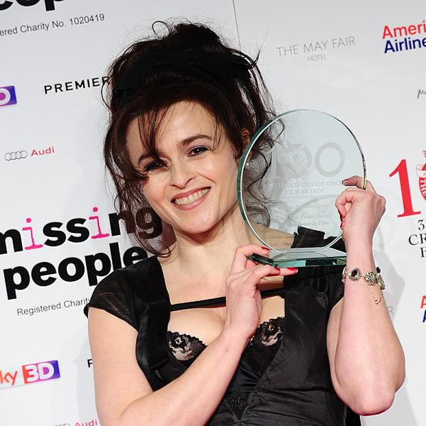 Helena Bonham-Carter will play Elizabeth Taylor in a one-off 90-minute drama
