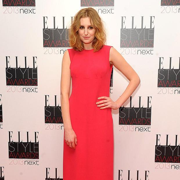 Laura Carmichael reckons Downton Abbey is about to get a lot more stylish
