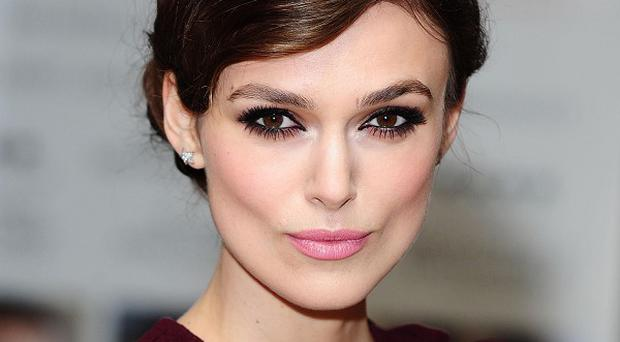 Keira Knightley's Chanel advert will no longer be shown during children's programming