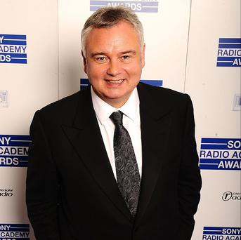Eamonn Holmes has apologised for This Morning's gaffe