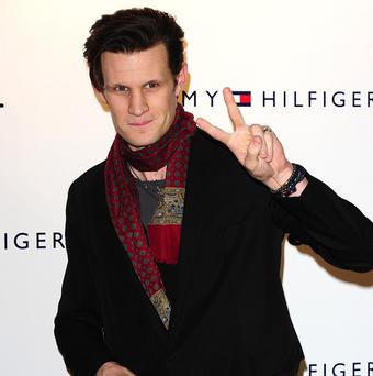 Matt Smith could make his exit in the planned Doctor Who 50th anniversary special