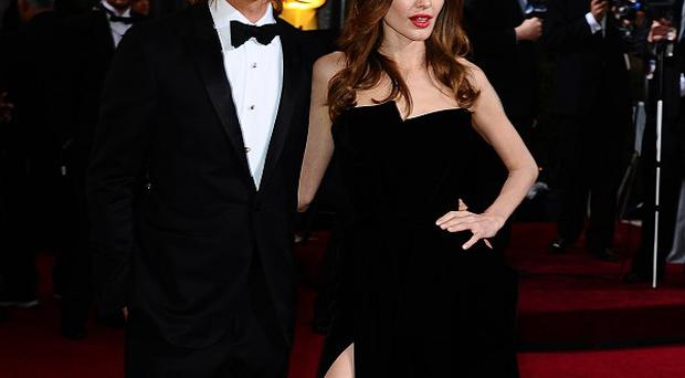 Brad Pitt and Angelina Jolie are launching their brand of wine