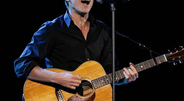 Bryan Adams and his partner have welcomed a baby girl