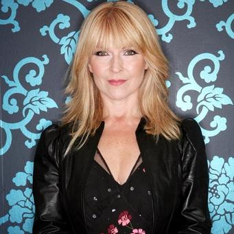 Toyah Willcox hopes she has finally conquered her insomnia