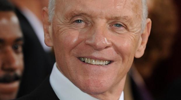 Sir Anthony Hopkins starred in a 1972 TV adaptation of War And Peace