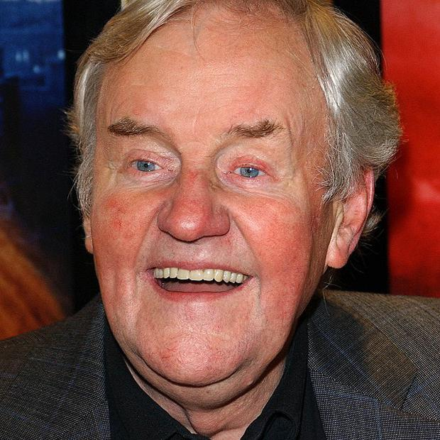 Richard Briers has died at the age of 79