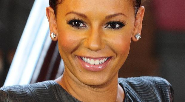 Mel B is apparently planning to return to Australian X Factor