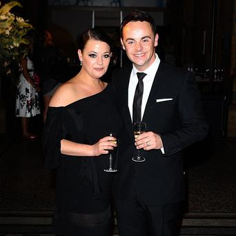 Ant McPartlin and Lisa Armstrong are hoping to start a family