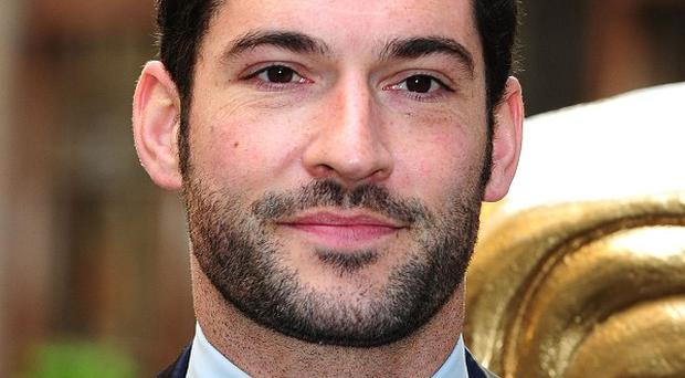 Tom Ellis has apparently auditioned for Downton Abbey