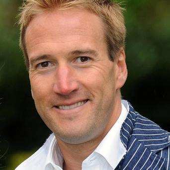 Ben Fogle has revealed he was taken to hospital after having his drink spiked