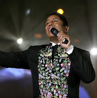 Jermaine Jackson has changed his surname to Jacksun for 'artistic reasons'