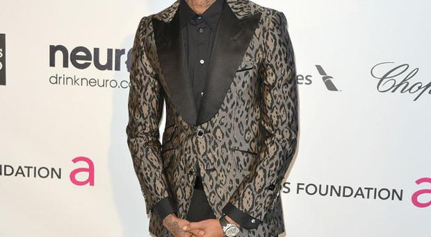 Chris Brown says he had to 'work hard' to get Rihanna to forgive him