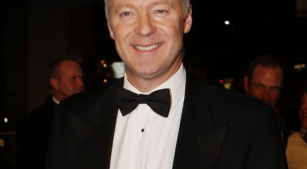 Rory Bremner will play a butler in a revival of Noel Coward's Relative Values