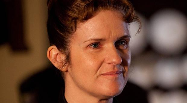 Siobhan Finneran will not return as O'Brien in the new series of Downton Abbey