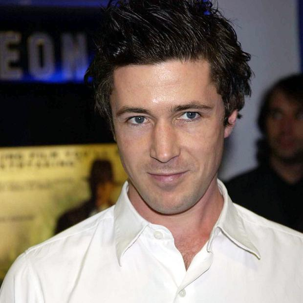 Aidan Gillen revealed a fan once claimed to have put a curse on him