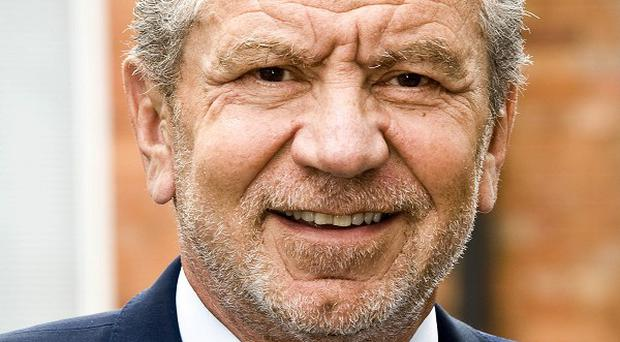 Lord Sugar picked Stella English as The Apprentice winner in 2010