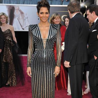 Halle Berry wants daughter Nahla to have a normal life