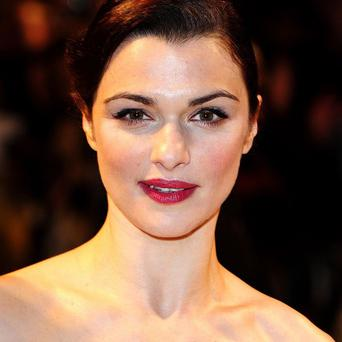 Rachel Weisz loves working in the theatre