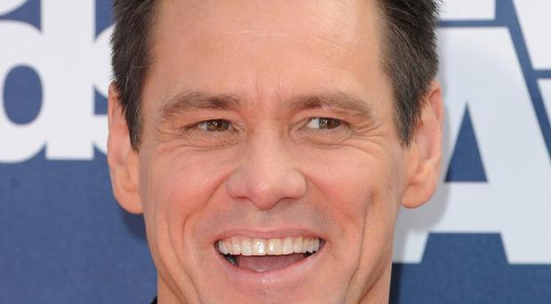 Jim Carrey revealed his new diet is making him feel great