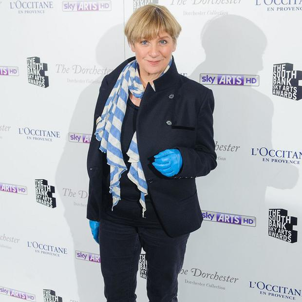 Victoria Wood says 'enhanced reality' TV shows make her 'furious'