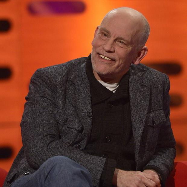John Malkovich is to play Blackbeard in a new TV show about the pirate