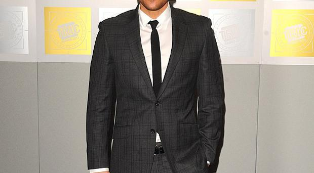 Peter Andre has a new TV project planned