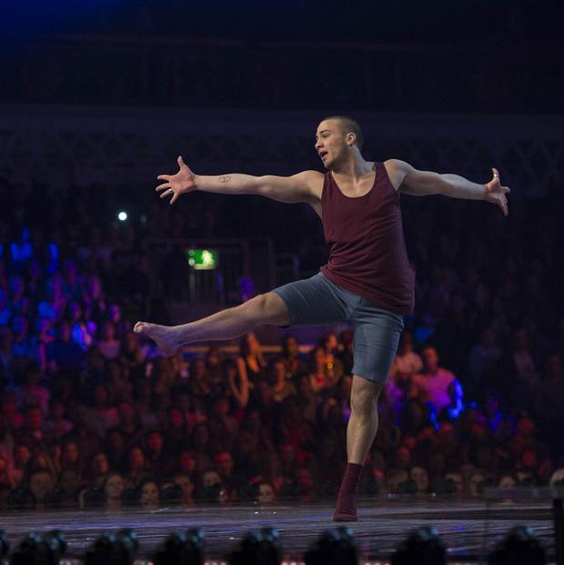 Luka Macfarlane was crowned the winner of Got To Dance on Sky 1 HD