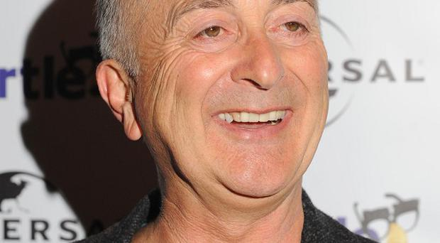Tony Robinson admitted he is sad his show Time Team is being axed