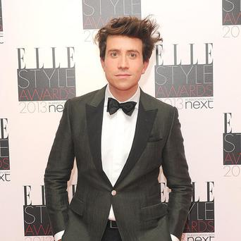 Nick Grimshaw might host The Xtra Factor with Caroline Flack