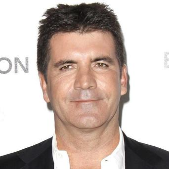 Simon Cowell said he would be 'more involved' in the next series of The X Factor