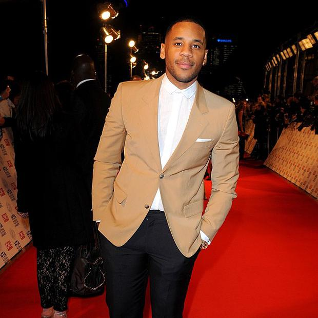 Reggie Yates thinks women on TV get a much tougher time than men