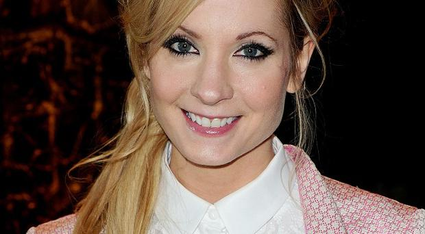 Joanne Froggatt doesn't want her 'happy ending' in Downton Abbey to be a permanent one